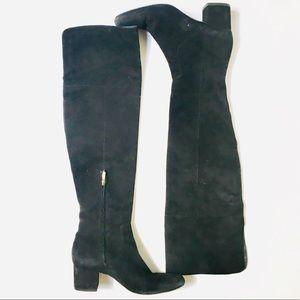 Sam Edelman Knee High Black Boots